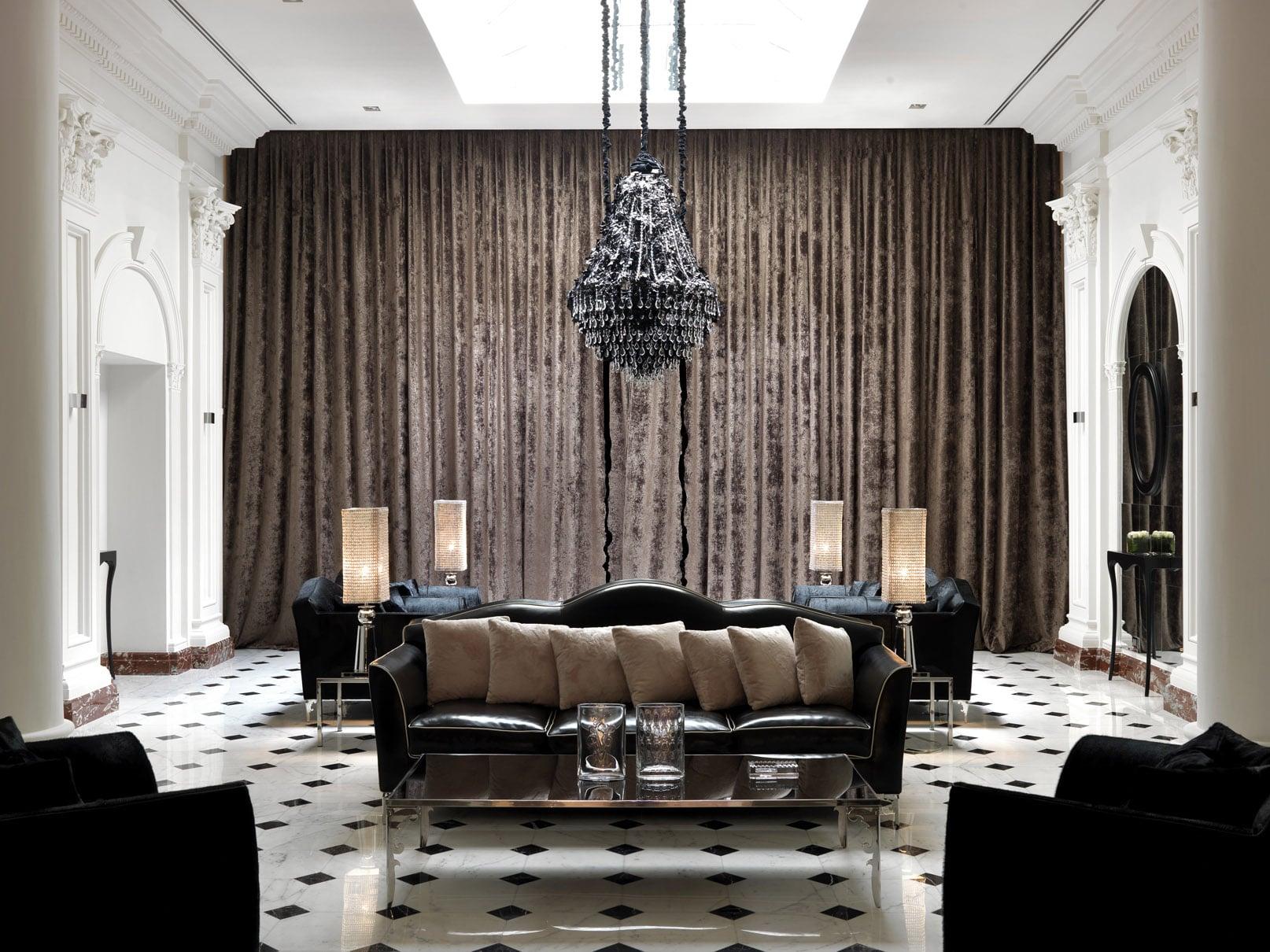 leon's place, hotel