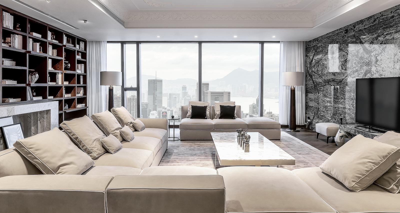 penthouse,