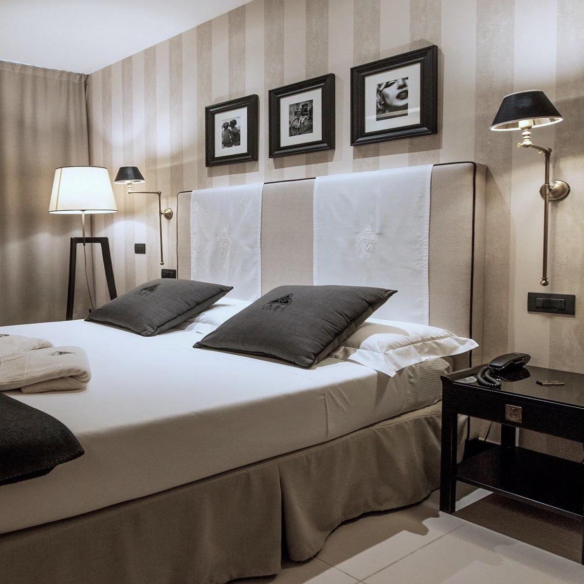 vistamare, hotel & spa 1