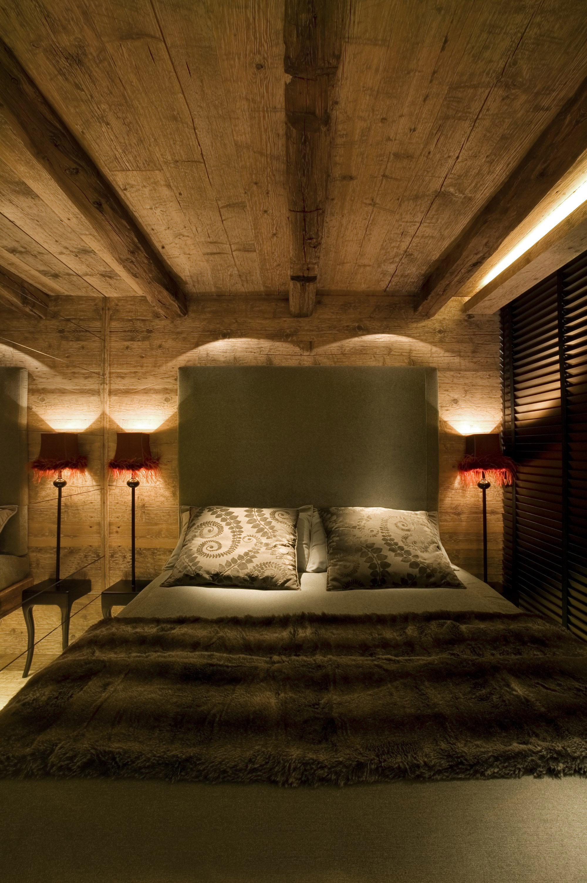 private chalet 1