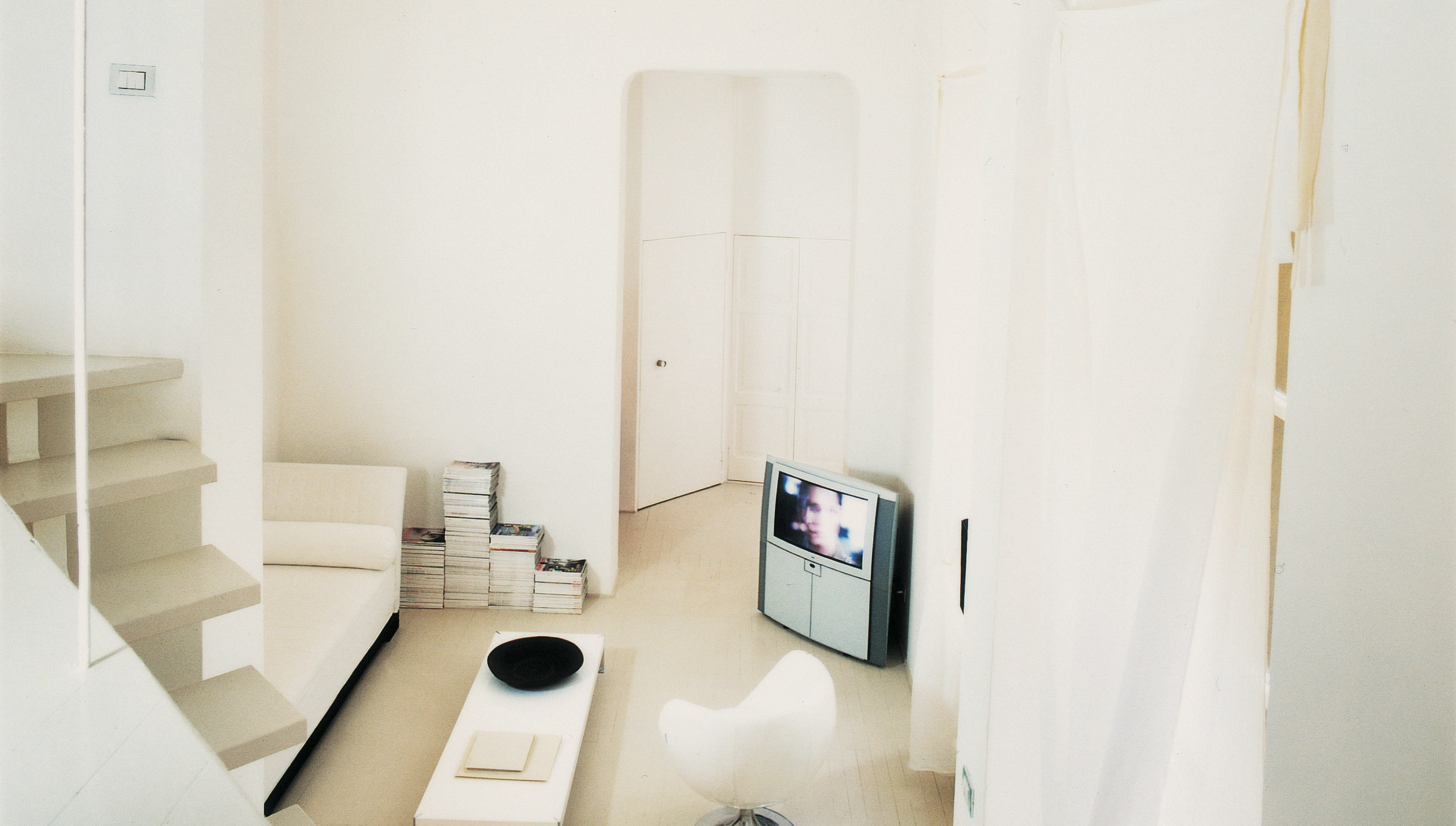 privat penthouse