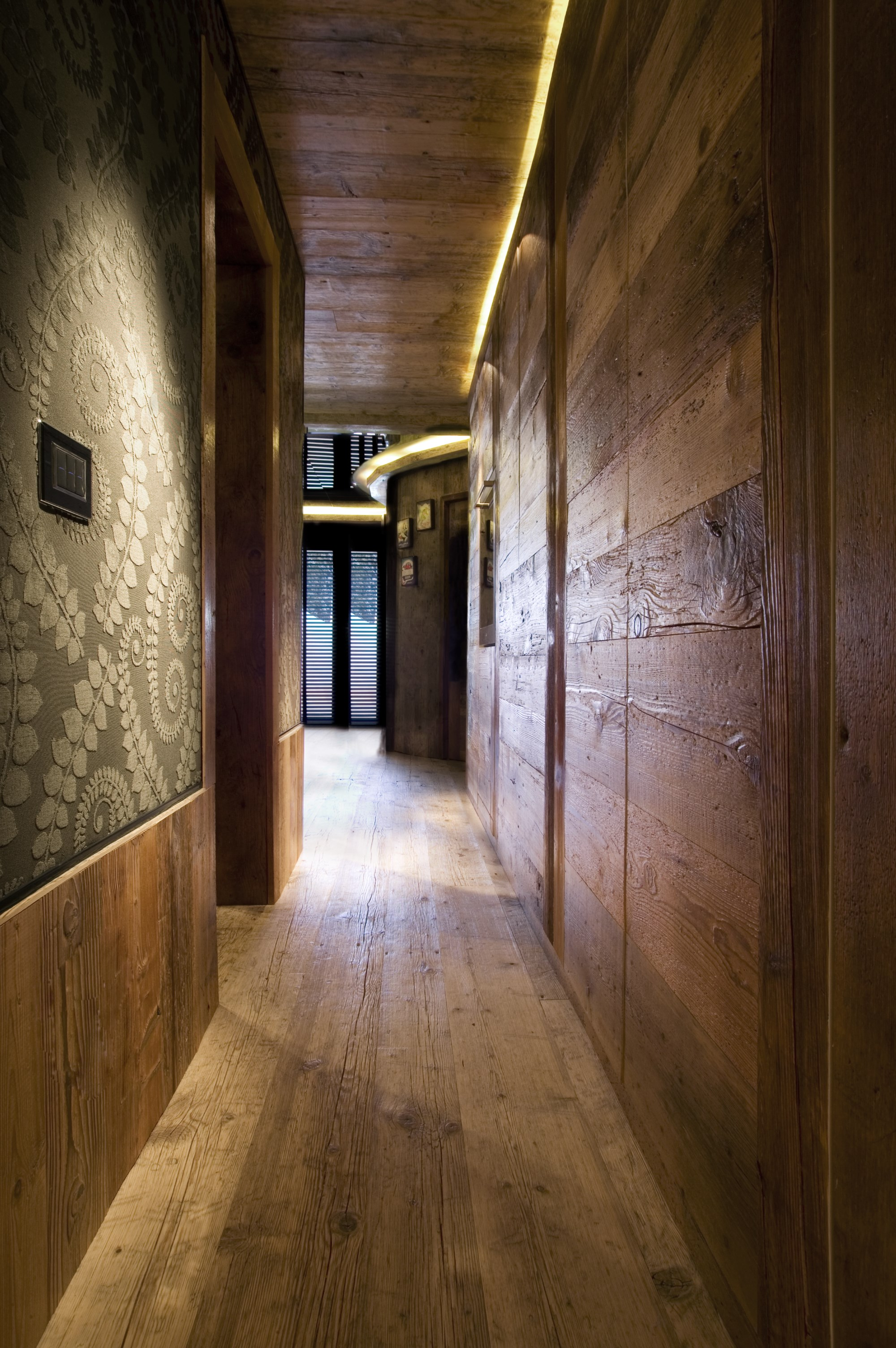 private chalet 2